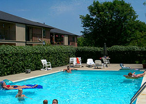 Brandywine Apartments Indianapolis Reviews